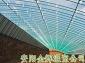 安阳金辉镀塑双梁温室大棚骨架建造与设计